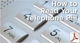 Telephone Brochure